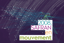 Rapport annuel Safran 2008