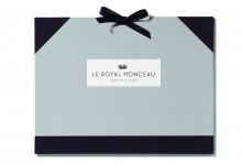 Dossier de presse Royal Monceau