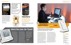 ORANGE mag11