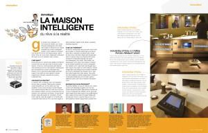 ORANGE mag12