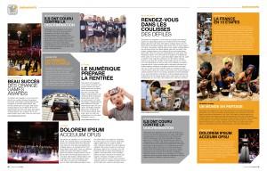 ORANGE mag17