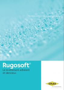 rugosoft
