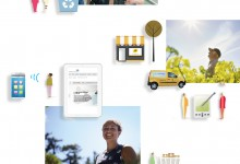 La Poste rapport d'activité 2013