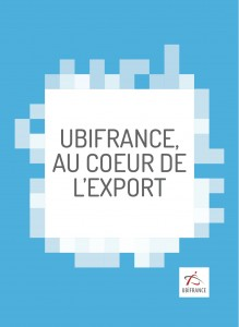 Ubifrance Rapport annuel